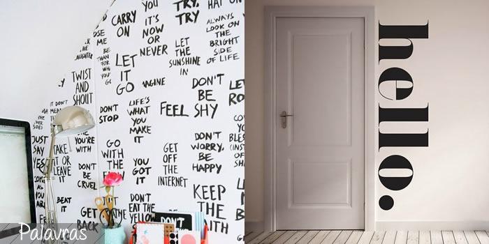 Ideias de decora o parede lili inventa um blog for Bandas protectoras de paredes